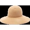 LOLA HATS Biba felt hat £225 - Hat -