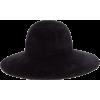 LOLA HATS Biba felt hat £225 - Kapelusze -