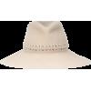 LOLA HATS Fretwork Redux felt hat - Kapelusze -