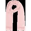 LORO PIANA Cashmere scarf - Scarf -