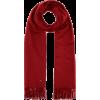 LORO PIANA Opera baby cashmere scarf - Scarf -