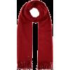 LORO PIANA Opera baby cashmere scarf - Šali - 920.00€