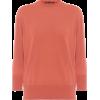 LORO PIANA Piuma cashmere sweater - Long sleeves shirts -