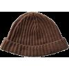 LORO PIANA cashmere beanie - Hat -