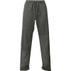 LOST & FOUND ROOMS intarsia trousers - Capri & Cropped -