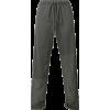 LOST & FOUND ROOMS intarsia trousers - Pantalones Capri -