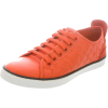 LOUIS VUITTON Monogram Leather Sneakers - Sneakers - $356.00