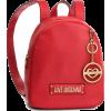 LOVE MOSCHINO - Backpacks -