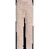 LOVESHACKFANCY - Pantalones Capri -