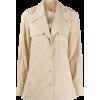 LOW CLASSIC neutral blazer - Jakne in plašči -