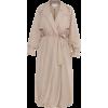 LOW CLASSIC neutral trench coat - Jakne in plašči -