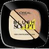 L'Oréal Paris Blush Contouring Ambre - Cosmetics -
