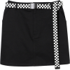 LUDIC SKIRT - Skirts -