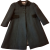 LUISA BECCARIA coat - Giacce e capotti -