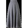 LUISA BECCARIA skirt - Röcke -
