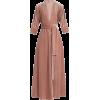 LUISA BECCARIA velvet coat - Kurtka -