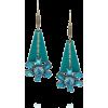LULU FROST - Earrings -