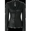 La Perla,Leather Jackets,fashi - Chaquetas - $4,763.00  ~ 4,090.87€
