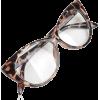 La Mia Cara glasses - Eyeglasses -