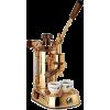 La Pavoni Professional coffeemaker - Artikel -