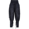 LaQuan Smith - Pantaloni capri -