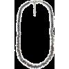 Labradorite Necklace - Necklaces -