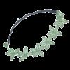 Lace Headband - Altro -