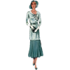 Lady - Niwi - People -