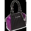 Lady Vamp handbag - Hand bag -