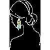 Lady - Illustrations -