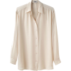 Lagarconne white blouse - Shirts -