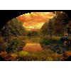 Lake - Natureza -