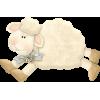 Lamb - イラスト -