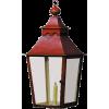 Lamp Post - Ilustracije -