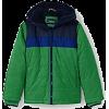 Lands' End - Boys' green fleece-lined ja - Jacket - coats - £37.50  ~ $49.34
