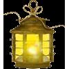 Lantern - Artikel -