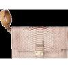 Lanvin Hand bag Pink - Torbice -