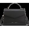 Lapalette Satchel Bag - Hand bag -