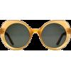 Lapima Carlota Sunglasses - Темные очки -