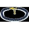 Lapis Lazuli Anklet - Other jewelry -