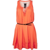 Laranja - Dresses -