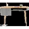 La redoute Anda desk - Furniture -