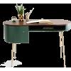 Laredoute desk - Furniture -
