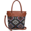 Large Fashion Tote for Ladies - Hand bag - $11.00