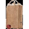 Large grocery bag - Torby podróżne -