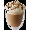 Latte - Beverage -
