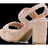 L'autre Chose - Sandals -