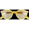 Layton Round Sunglasses MADEWELL - Occhiali da sole -