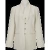 Le17 Septembre - Jacket - coats -