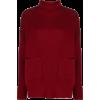 Le Kasha Bagan cashmere jumper - Puloveri -